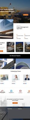 Architecture and Building business